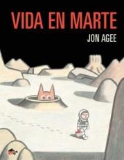 VIDA EN MARTE (LA CASITA ROJA) / AGEE, JON