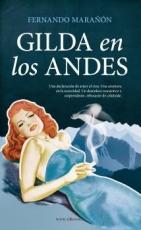 GILDA EN LOS ANDES / MARAÑON, FERNANDO