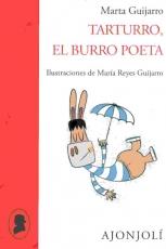 TARTURRO EL BURRO POETA / GUIJARRO, MARTA