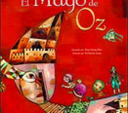 MAGO DE OZ, EL (UNALUNA) / BAUM, LYMAN FRANK /...