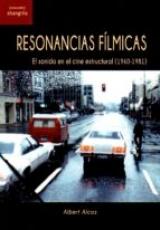 RESONANCIAS FILMICAS / ALCOZ, ALBERT