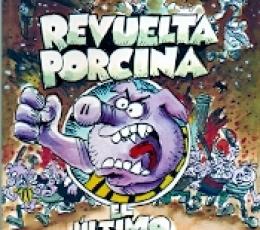 REVUELTA PORCINA/EL ULTIMO ARAGONES VIVO /AZAGRA...
