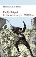 CORSARIO NEGRO, EL / SALGARI, EMILIO / PIPEIN...