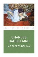 FLORES DEL MAL, LAS / BAUDELAIRE, CHARLES