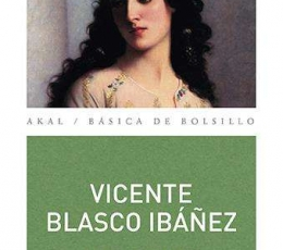 LUNA BENAMOR / BLASCO IBAÑEZ, VICENTE