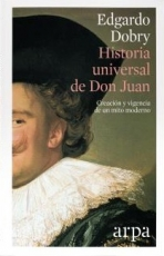 HISTORIA UNIVERSAL DE DON JUAN / DOBRY, EDGARDO