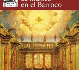 MUSICA EN EL BARROCO, LA / HELLER, WENDY