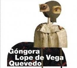 POESIA BARROCA COMENTADA / GONGORA/LOPE DE...
