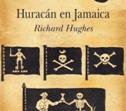 HURACAN EN JAMAICA / HUGHES, RICHARD