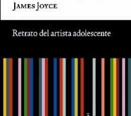 RETRATO DEL ARTISTA ADOLESCENTE / JOYCE, JAMES