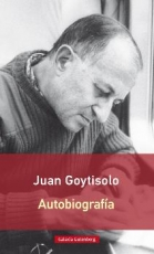 AUTOBIOGRAFIA/JUAN GOYTISOLO