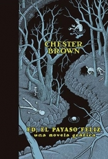 ED EL PAYASO FELIZ (2ª EDICION) / BROWN, CHESTER