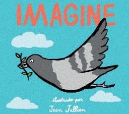 MAGINE / LENNON, JOHN / JULLIEN, JEAN