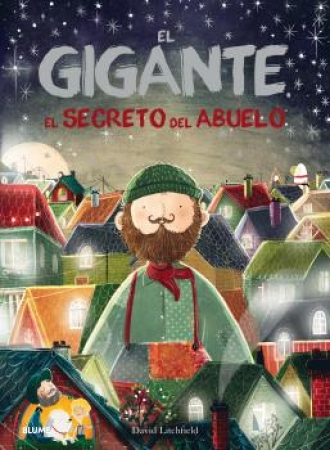 GIGANTE, EL/EL SECRETO DEL ABUELO / LITCHFIELD, DAVID