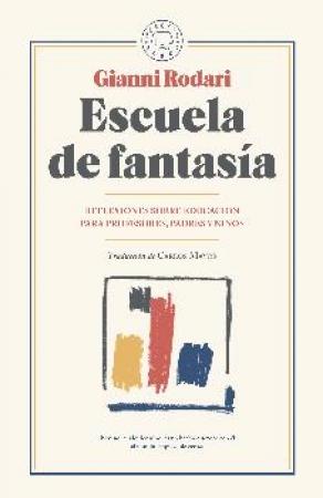 ESCUELA DE FANTASIA (BLACKIE BOOKS) / RODARI, GIANNI