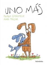 UNO MAS / TAEGER EGGIMANN, MARC / GONZALEZ, OLALLA