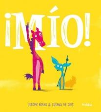MIO! (JAGUAR) / KEANE, JEROME / DE DIOS, SUSANA