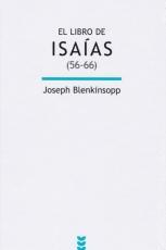 LIBRO DE ISAIAS (56-66), EL / BLENKINSOPP, JOSEPH