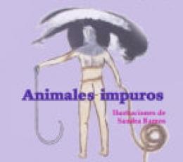 ANIMALES IMPUROS / PALENZUELA BORGES, NILO /...