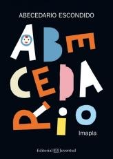 ABECEDARIO ESCONDIDO / IMAPLA (IMMA PLA SANTAMANS)