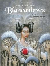 BLANCANIEVES (UNALUNA) /GRIMM, JAKOB LUDWIG /b...