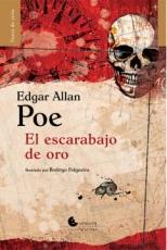 ESCARABAJO DE ORO, EL (UNALUNA) / POE, EDGAR ALLAN...