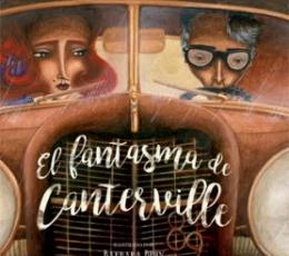 FANTASMA DE CANTERVILLE, EL (UNALUNA) / WILDE,...