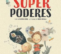 EL GRAN LIBRO DE LOS SUPERPODERES / ISERN IÑIGO,...
