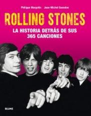 ROLLING STONES/LA HISTORIA DETRAS DE SUS 365...
