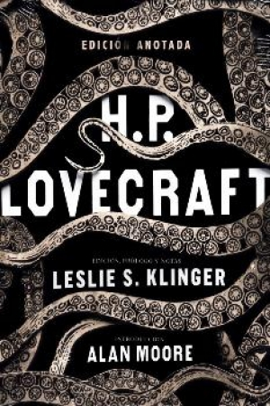"H.P. LOVECRAFT ""ANOTADO"" / KLINGER, LESLIE S."