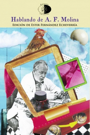 HABLANDO DE A. F. MOLINA / FERNANDEZ ECHEVERRIA, ESTER