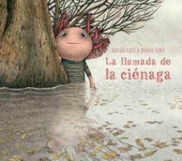 LLAMADA DE LA CIENAGA, LA / CALI, DAVIDE / SOMA,...