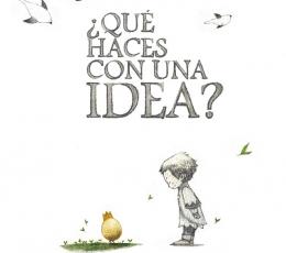 ¿QUE HACES CON UNA IDEA? / YAMADA, KOBY / BESOM,...