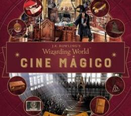 CINE MAGICO 03/ARTEFACTOS ASOMBROSOS / BURTON,...