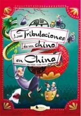 TRIBULACIONES DE UN CHINO EN CHINA, LAS / VERNE,...