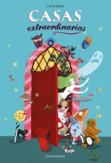 CASAS EXTRAORDINARIAS / BECQ, CECILE