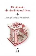 DICCIONARIO DE TERMINOS ARTISTICOS / VV. A.