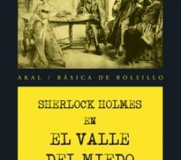 VALLE DEL MIEDO, EL / CONAN DOYLE, ARTHUR