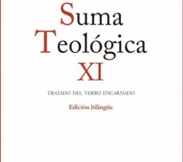 SUMA TEOLOGICA XI / SANTO TOMAS DE AQUINO