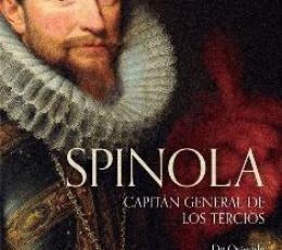 SPINOLA/CAPITAN GENERAL DE LOS TERCIOS