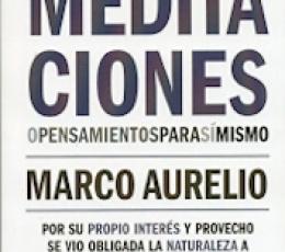 MEDITACIONES/O PENSAMIENTOS PARA SI MISMO / MARCO...