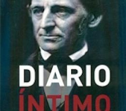 DIARIO INTIMO/RALPH WALDO EMERSON / EMERSON, RALPH...