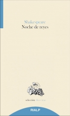 NOCHE DE REYES / SHAKESPEARE, WILLIAM
