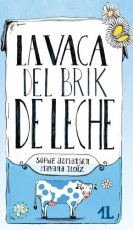 VACA DEL BRIK DE LECHE, LA / ITOÏZ, MAYANA...