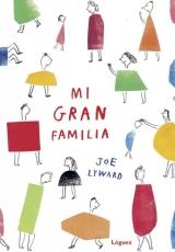 MI GRAN FAMILIA / LYWARD, JOE