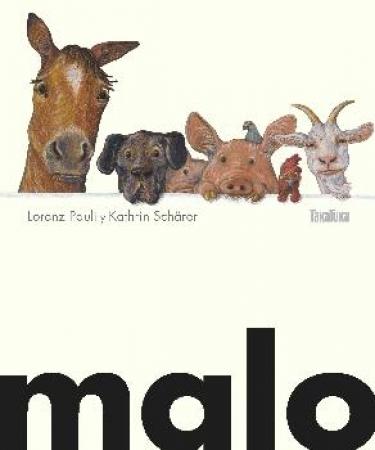 MALO (TAKATUKA) / PAULI, LORENZ  / SCHÄRER, KATHRIN