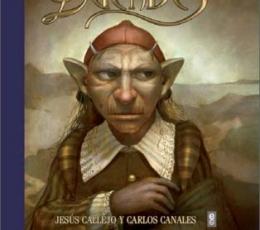 DUENDES, LOS / Autor(es):SANCHEZ, RICARDO /...
