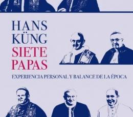 SIETE PAPAS/EXPERIENCIA PERSONAL Y BALANCE DE LA...