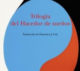 TRILOGIA DEL HACEDOR DE SUEÑOS / VOLD, JAN ERIK