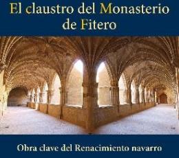 CLAUSTRO DEL MONASTERIO DE FITERO, EL / AZNAR...